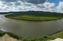 漠河至呼伦贝尔大草原