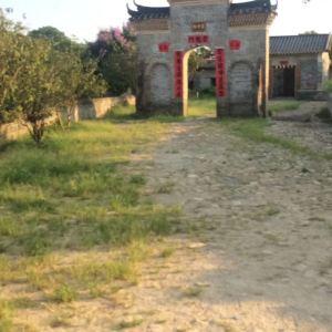 钱岗古村旅游景点攻略图