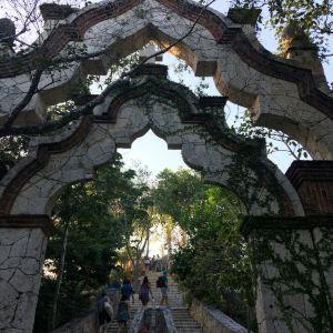 西卡莱特公园旅游景点攻略图