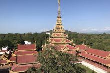 缅甸行行摄摄第三站 曼德勒(1)初到曼德勒