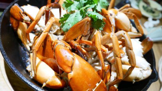 Xin A Qiang Jiangmuya  Seafood Stalls  ( zhongshanlulaodian )