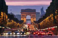 巴黎周边游,绝不容错过的精华景点及线路!