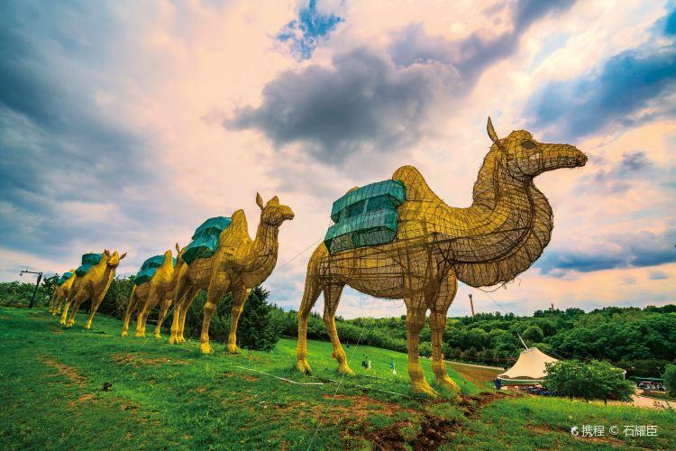 Shenyang Expo Park2
