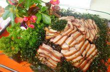第七届龙胜梯田旅游文化节上的龙胜味道