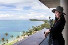 苏梅洲际,极致放松的体验#神奇的酒店