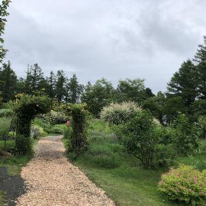 风之花园旅游景点攻略图