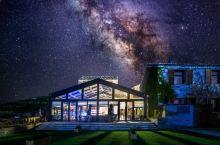 独揽海湾美景!浙东山顶的百年老屋,成了把银河沧海都收入囊中的遗世美宿!