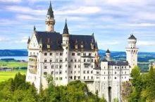 这些全国美轮美奂的城堡酒店,看到第一个就想花钱了!