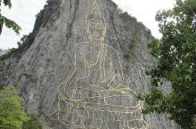 泰国七珍佛山
