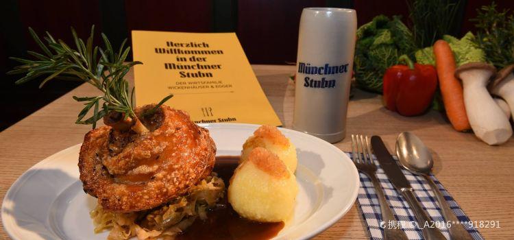Münchner Stubn1