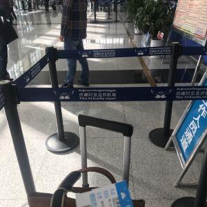 阿里昆莎机场旅游景点攻略图