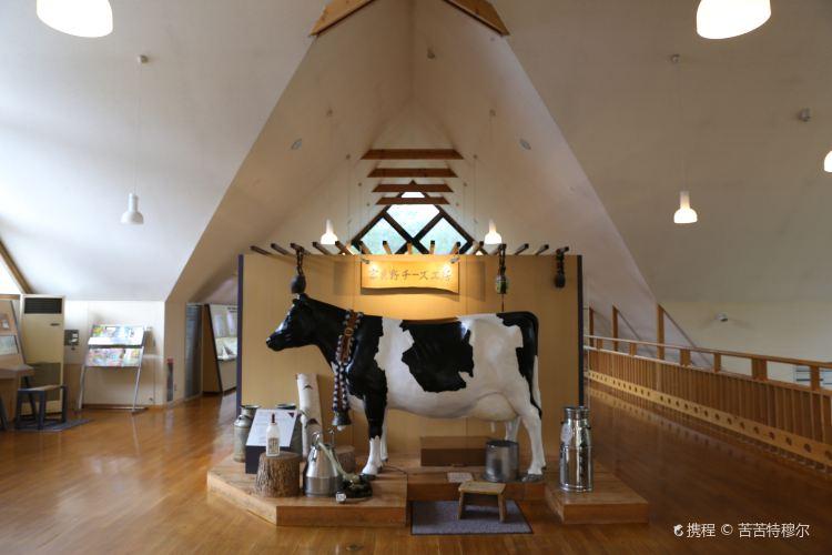 Furano Cheese Factory2