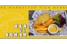老板连菜名都没想好,就逼着店里的鱼吃咸蛋黄!