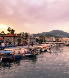 [土耳其爱琴海岸游记图片] 星月国16日漫游记--马儿马里斯