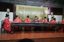 开封古城带孩子游玩的好地方,学习不少历史,中国的传统文红