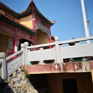 乌云山茶叶公园旅游景点攻略图