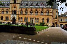 神校牛津大学