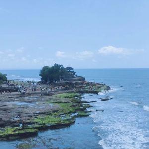 努沙杜瓦旅游景点攻略图