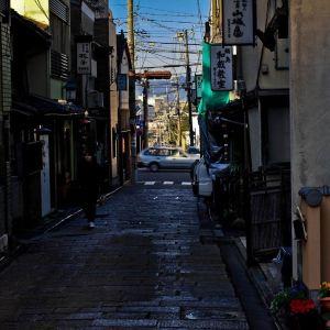 八坂通旅游景点攻略图