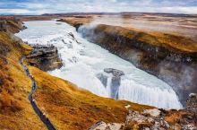 世界10大最美瀑布景观