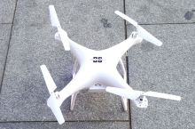 体验无人机摄影