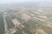 新疆阿克苏,一个大绿洲