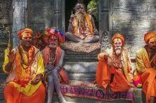 尼泊尔,停不住的脚步,止不住的瘾