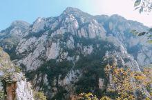 河南第二站,登封——中岳嵩山