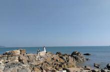 汕头南山湾海滩