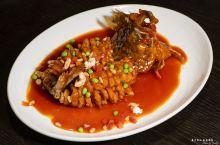 品尝崇明菜和上海本帮菜的好去处