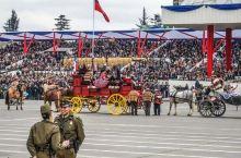 智利的国庆节