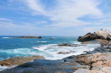 海口小众景点——气势磅礴的石头公园