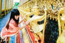 泰国曼谷 大皇宫