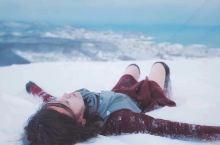 北海道写真:冬日小樽雪景,美如仙境❗️