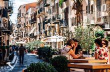 《天堂电影院》的取景地,西西里岛切法卢