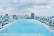 #元旦去哪玩#曼谷必打卡超美酒店,曼谷137柱套房酒店