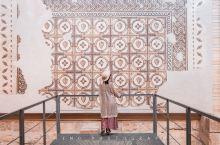马达巴,一个让马赛克风靡全世界的古城
