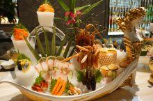 在厦门享受一餐高贵身份的私宴海鲜姿造,帝王蟹只要428就可拥有