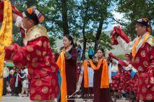 青海不可错过的节日——六月会