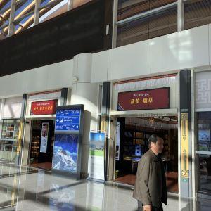 米林机场旅游景点攻略图