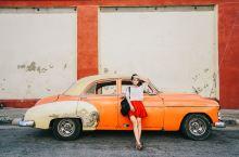 《速度与激情8》拍摄地:满大街老爷车的哈瓦那