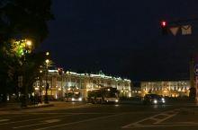 走四方——圣彼得堡出行