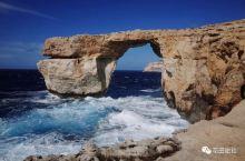 """李健 你是不是早已预知马耳他的""""蓝窗""""要坍塌"""