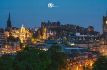 爱丁堡城堡,苏格兰之光