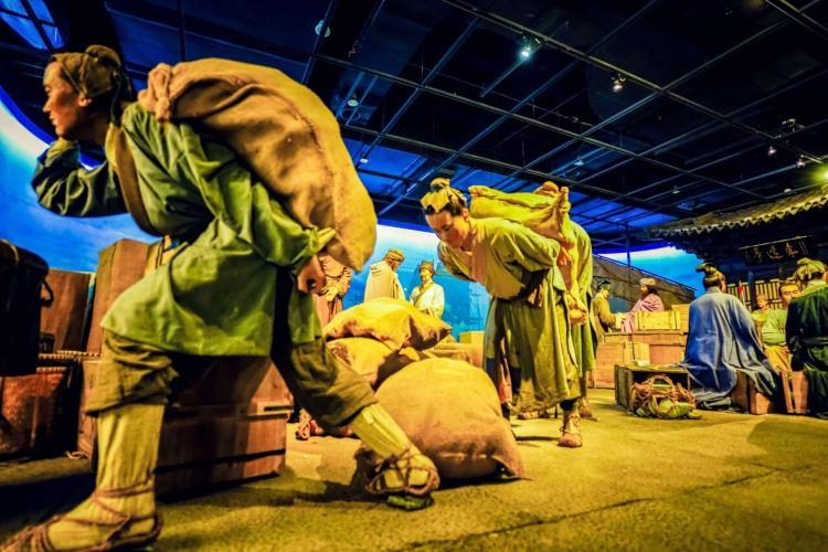 寧波博物館4