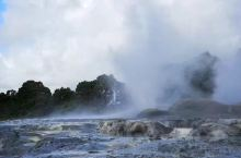 罗托鲁瓦热泉