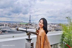 Paris,Recommendations