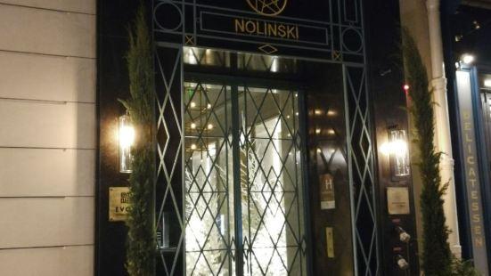 Le Grand Salon du Nolinski
