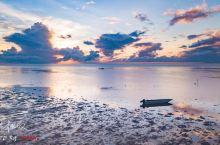 里巴兰岛,沙巴鲜有人知的粉色心形小岛