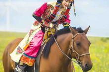 内蒙古呼和浩特当地向导带您,徒步沙漠,穿越草原